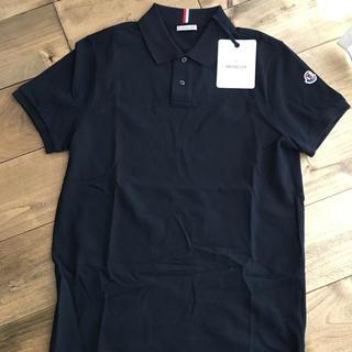 モンクレール(MONCLER)のモンクレール ポロシャツ  国内正規品 サイズM(ポロシャツ)