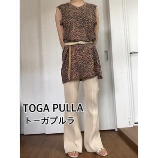 トーガ(TOGA)の▲TOGA PULLA▲ トーガ プルラ ワンピース タンクトップ チュニック(カットソー(半袖/袖なし))