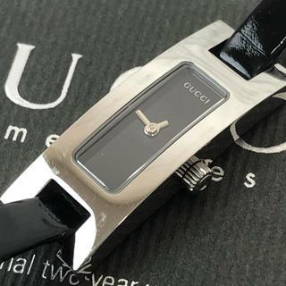 グッチ(Gucci)の決算セール☆グッチ アナログ時計 腕時計 メンズ クオーツ シルバー 銀色(腕時計(アナログ))