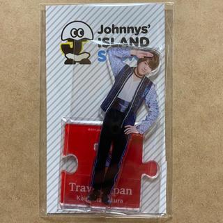 Johnny's - 1個♡松倉海斗 アクリルスタンド