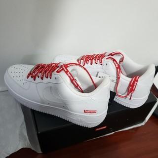ナイキ(NIKE)の27cm  Supreme Nike Air Force 1 Low(スニーカー)