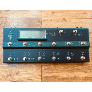 コルグ(KORG)のKemper Remote 未使用品(ギターアンプ)