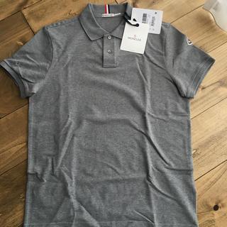 モンクレール(MONCLER)のモンクレール ポロシャツ  サイズM(ポロシャツ)