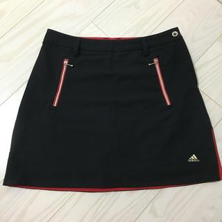 adidas - アディダスゴルフ スカート