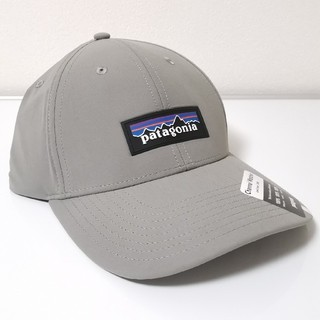 patagonia - patagonia 夏の新作 メンズ P-6ロゴ チャンネル ウォッチャー 帽子