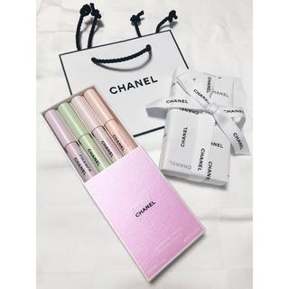 CHANEL - 【ギフト対応済・限定・ラスト1点】CHANEL CHANCE クレヨン 香水