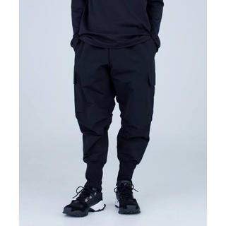 ワイスリー(Y-3)のY-3 nylon cargo pants 18AW(ワークパンツ/カーゴパンツ)