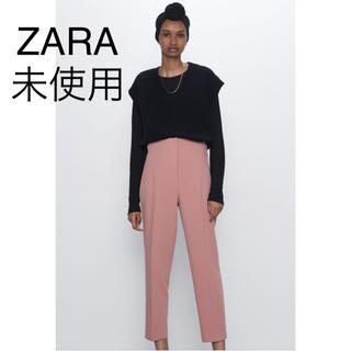 ZARA - 【未使用/タグ付き】ZARA❤️ハイウエストパンツ