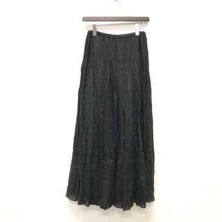 Ron Herman - 美品 CP SHADES ロンハーマン lily リネン マキシ スカート XS