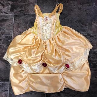 キッズ ディズニープリンセス ドレス(ドレス/フォーマル)