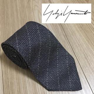 Yohji Yamamoto - Youji Yamamoto ヨウジヤマモト ネクタイ