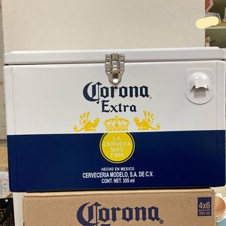 コロナ(コロナ)のコロナビール クーラーボックス 非売品(その他)