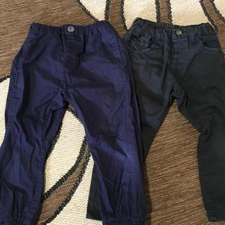 男の子 パンツ 2本セット 110