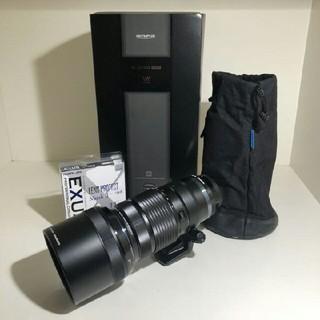 オリンパス(OLYMPUS)のM.ZUIKO DIGITAL ED 40-150mm F2.8 PRO(レンズ(ズーム))