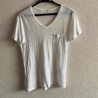 ウィゴー(WEGO)のシンプルカットソー(カットソー(半袖/袖なし))