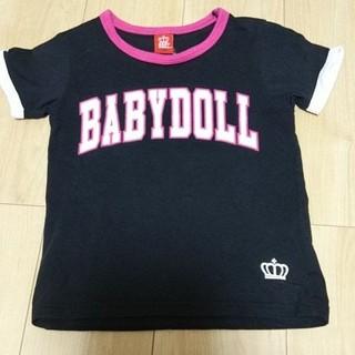 ベビードール(BABYDOLL)の☆ベビードール・Tシャツ☆(Tシャツ/カットソー)