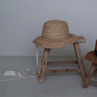 キャラメルベビー&チャイルド(Caramel baby&child )のHOUSE  OF  PALOMA  Jean  Belle  Hat(帽子)