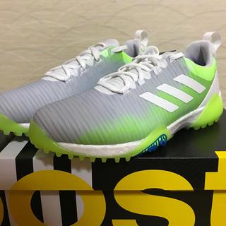 アディダス(adidas)のアディダス ゴルフシューズ コードカオス 26.0cm 他サイズは商品説明に記載(シューズ)