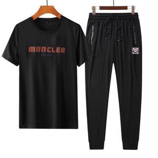 モンクレール(MONCLER)のMoncler Tシャツ セット(Tシャツ/カットソー(半袖/袖なし))