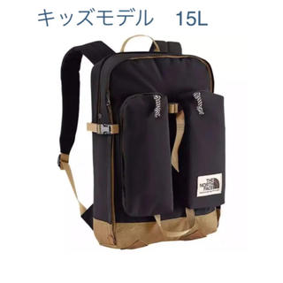 THE NORTH FACE - The North Face ノースフェイス キッズMini Crevasse
