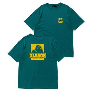 XLARGE - xlarge エクストララージ Tシャツ S