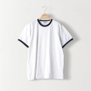 ユナイテッドアローズ(UNITED ARROWS)のsteven alan スティーブンアラン Tシャツ 半袖(Tシャツ/カットソー(半袖/袖なし))