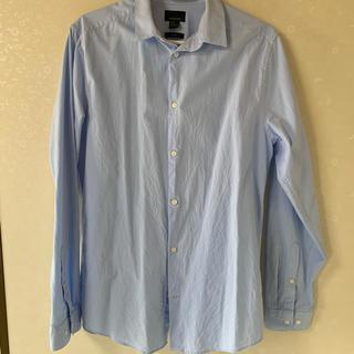 エイチアンドエイチ(H&H)のH&M ワイシャツ Mサイズ(シャツ)
