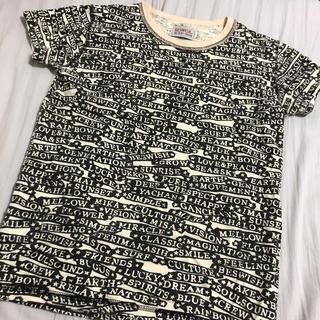 オールドベティーズ(OLD BETTY'S)のビスウィッシュ Tシャツ(Tシャツ(半袖/袖なし))