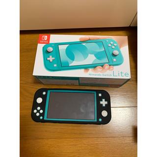 Nintendo Switch - 任天堂Switchライト