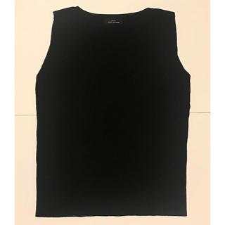 ユナイテッドアローズ(UNITED ARROWS)のノースリーブカットソー(カットソー(半袖/袖なし))