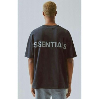 FEAR OF GOD - S【新品】FOG ESSENTIALS Tシャツ