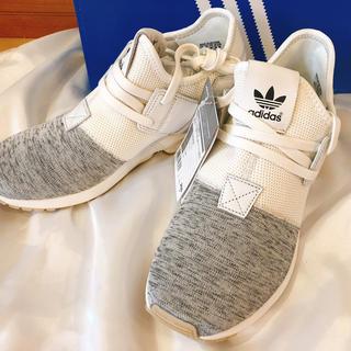 アディダス(adidas)の【adidas ゼットエックスフルックスプラス 新品未使用 タグ付き】   (スニーカー)
