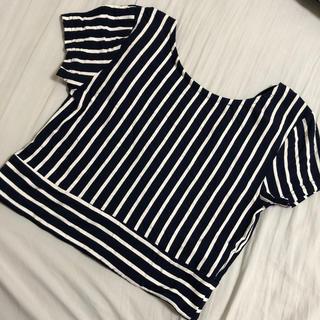 マウジー(moussy)のギャレリー トップス(Tシャツ(半袖/袖なし))