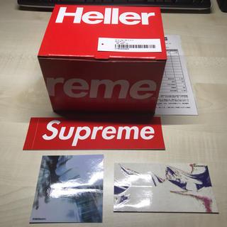 シュプリーム(Supreme)の新品 Supreme Heller Mugs 2sets シュプリーム(グラス/カップ)
