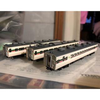 トミー(TOMMY)のTOMIX 92892 189系 グレードアップあずさ M52編成セットバラシ(鉄道模型)