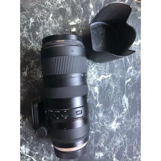 タムロン(TAMRON)のタムロン  SP 70-200 F2.8 Di USD G2 キャノン用(レンズ(ズーム))