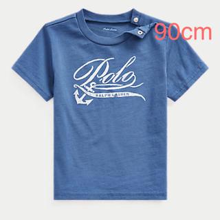POLO RALPH LAUREN - 新品 Ralph Lauren コットン Tシャツ