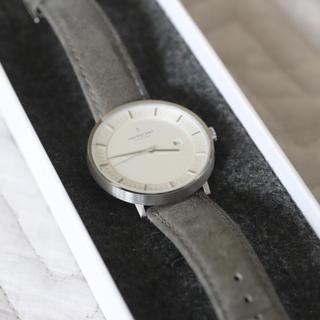 ダニエルウェリントン(Daniel Wellington)の定価22000円 Nord green 40mm(腕時計(アナログ))