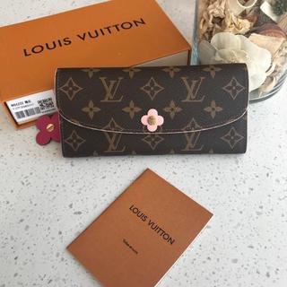 ルイヴィトン(LOUIS VUITTON)のLouis。。Vuitton財布ルイ.ヴィトン(財布)