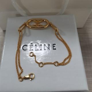 celine - 美品セリーヌ CELINE レディース  ブレスレット