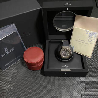 ウブロ(HUBLOT)のウブロ クラシックフィージョン(腕時計(アナログ))