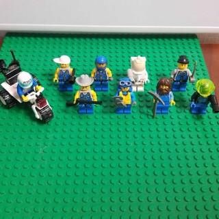 レゴ(Lego)のLEGO レゴ フィグ フィギュア セット(知育玩具)