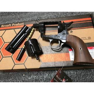 King Arms SAA キングアームズ 4インチ メタルパーツセット(その他)