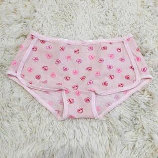 Victoria's Secret - 新品 VICTORIA'S SECRET PINK パンティ キャンディハーツ