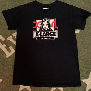 X-girl - x-girl xlarge  コラボ Tシャツ