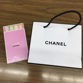 CHANEL - CHANEL チャンス クレヨン