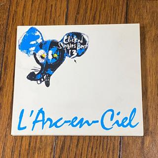 L'Arc~en~Ciel - ラルクアンシエル Clicked Singles Best 13 アルバム