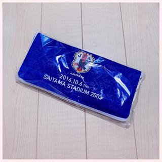 ★《新品》SAMURAI BLUE折りたたみトートバッグ(記念品/関連グッズ)