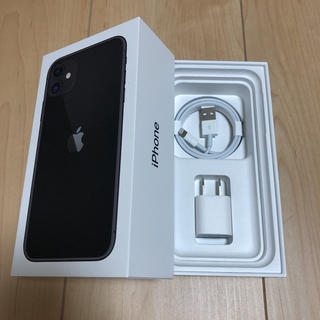 iPhone 純正充電器