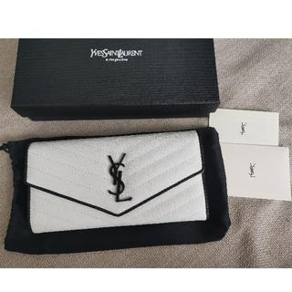 Yves Saint Laurent Beaute - 超人気 イヴサンローラン長財布